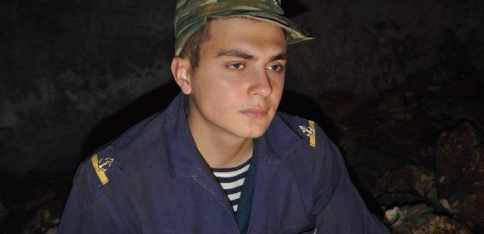 Денис Замыслов